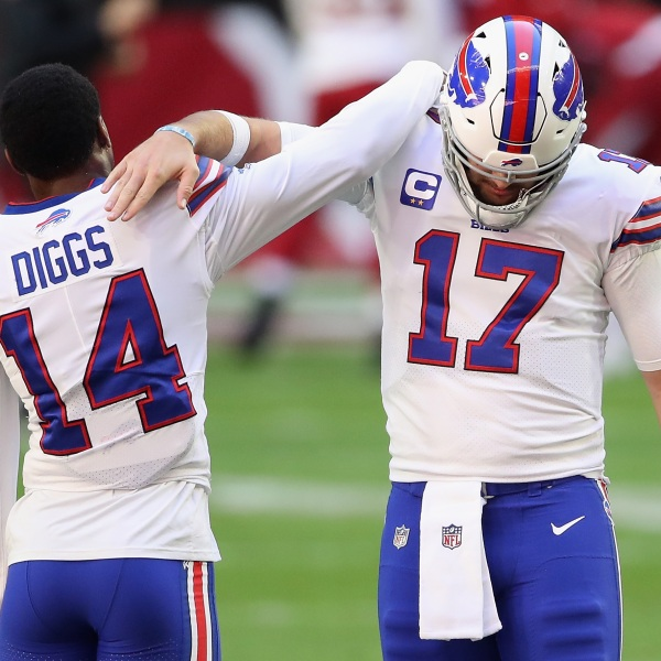 Allen and Diggs