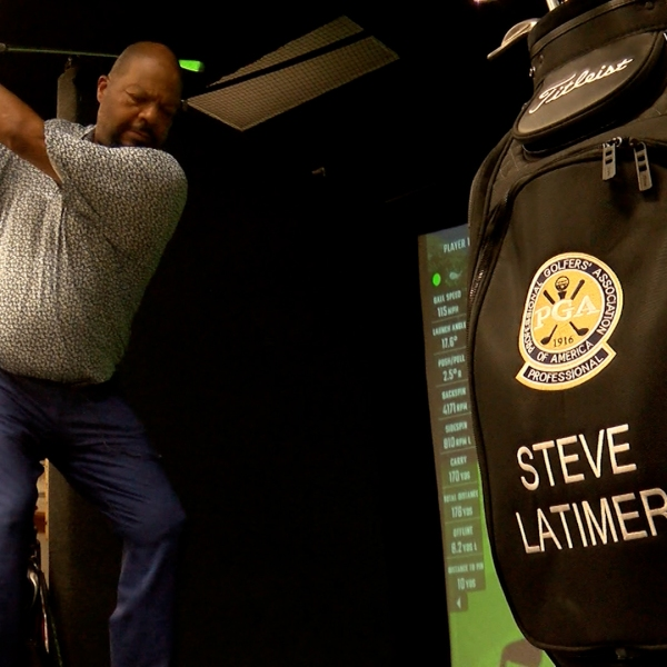 Steve Latimer
