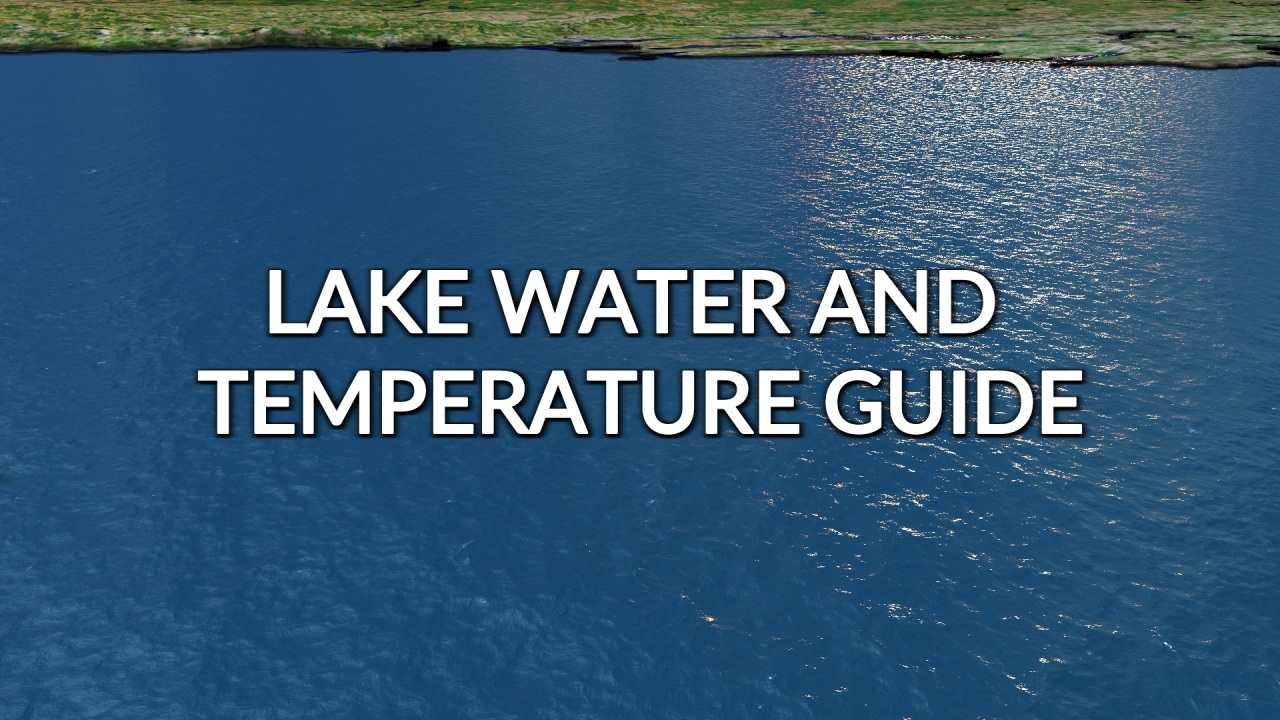Great Lakes and Finger Lakes Water Temperature and Level Resource Guide