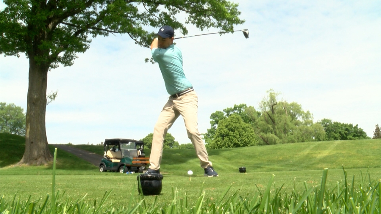 A simple fix for that big driver slice