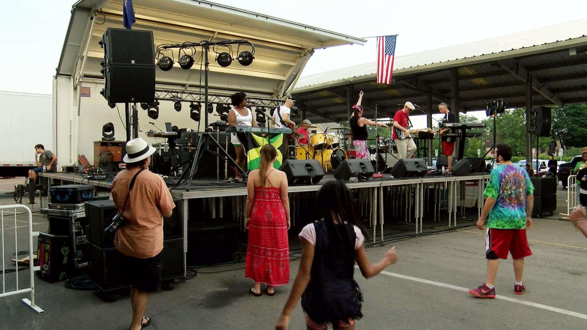 rochesterfirst.com - Matt Driffill - Bands on the Bricks summer concert series returns Friday to Rochester Public Market