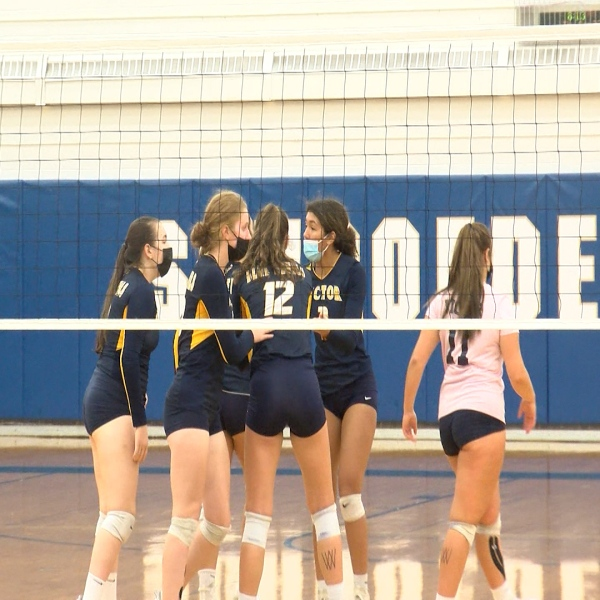 Victor Volleyball