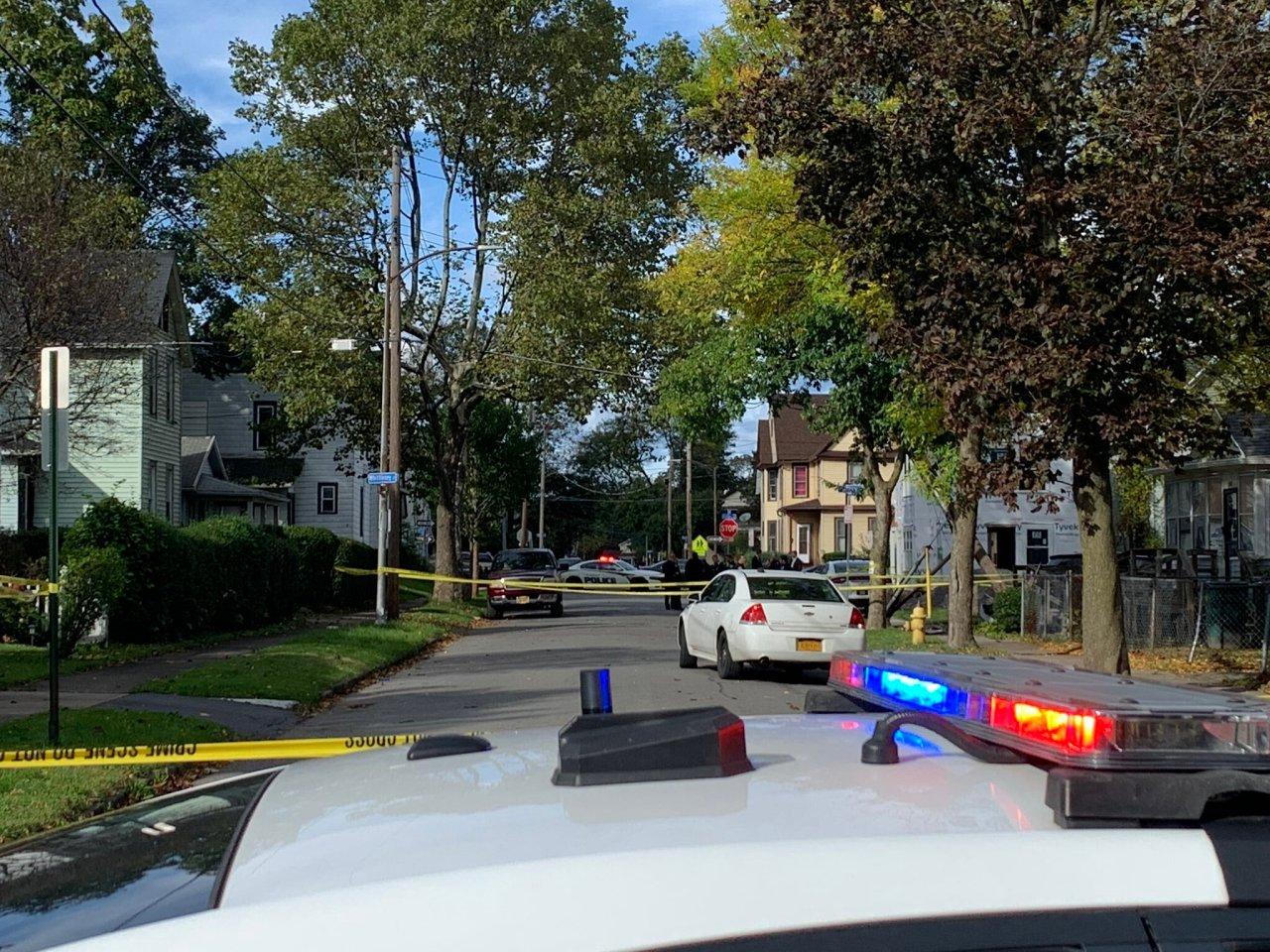 RPD: 1 dead in fatal stolen vehicle crash near Seward Street in Rochester