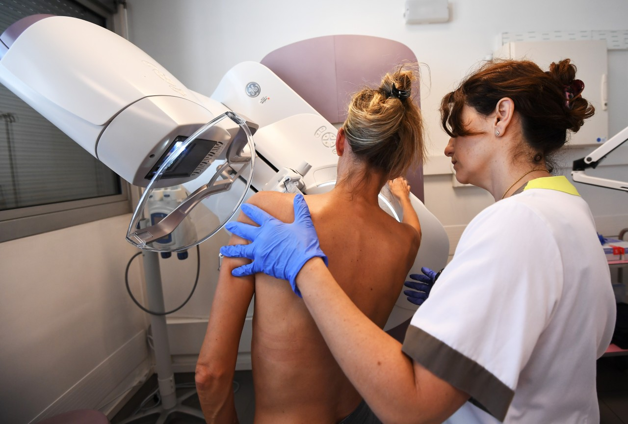 National Mammography Day: Take steps now to help prepare