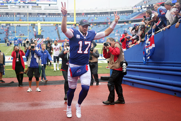 WATCH LIVE: Buffalo Gameday RecapThad BrownRochesterFirst