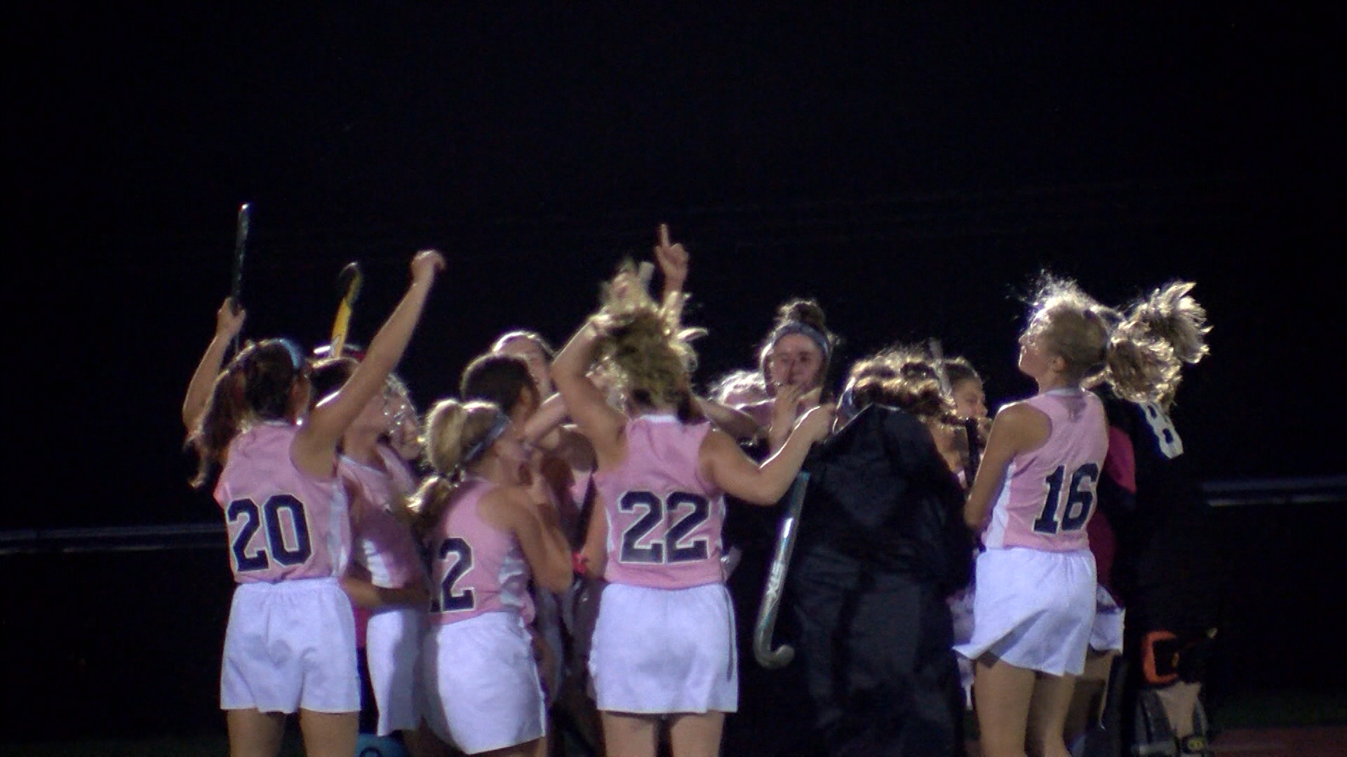 Sutherland takes down Mendon in the battle of Pittsford